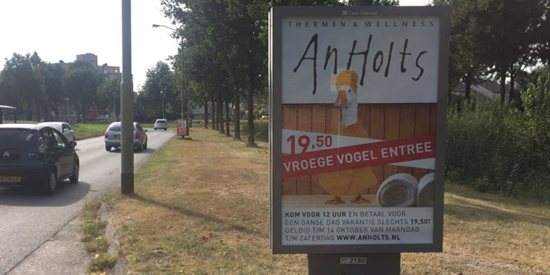 campagne anholts